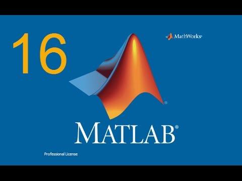 MATLAB Temel Ders 16 MATLAB'de Fonksiyon Nasıl Yazılır? (unitstep ve ramp fonksiyonları)