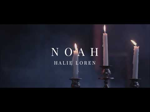 Halie Loren - Noah mp3 indir