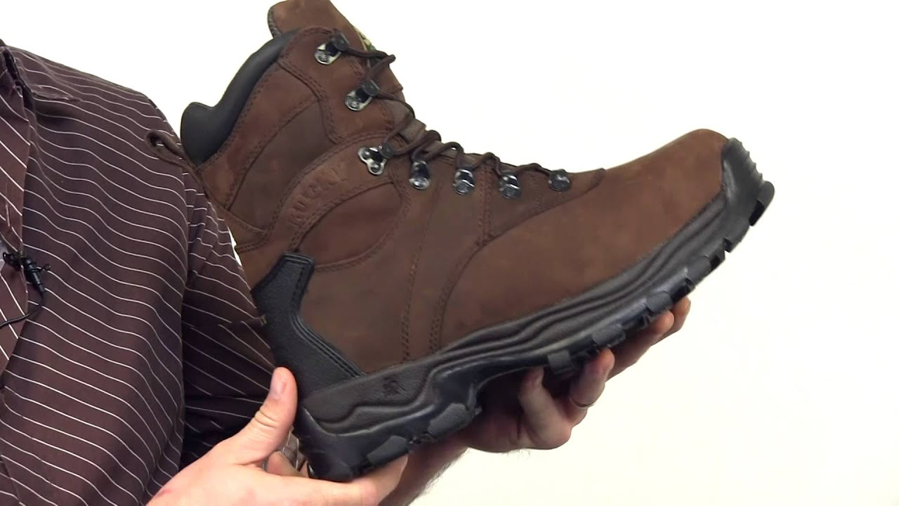 Rocky Sport Utility Pro Insulated Waterproof Boots Style# - FQ7480 ...