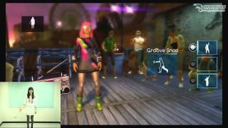 舞動全身-影音試玩-Xbox360-巴哈姆特GNN