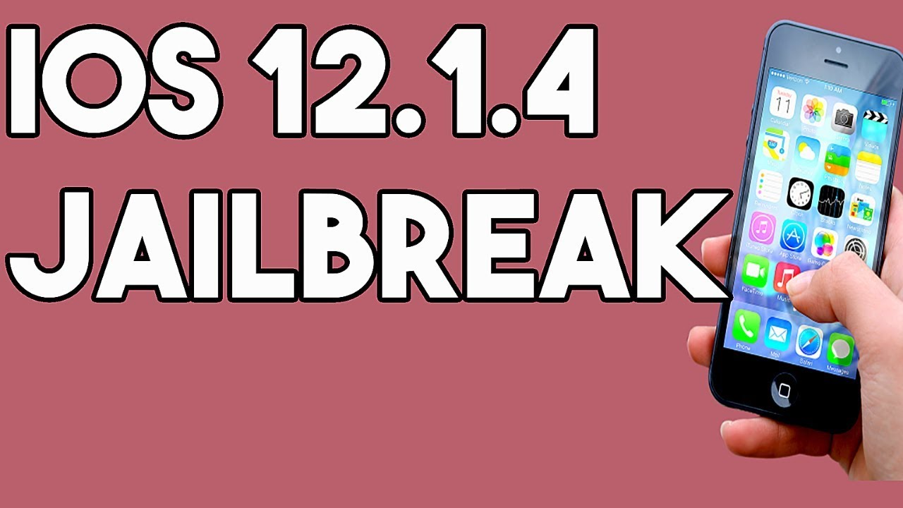 iOS 12 1 4 Jailbreak - Cydia Released - How To iOS 12 1 4 Jailbreak  [Untethered]