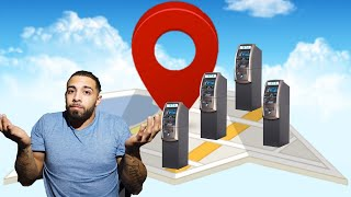 BEST ATM LOCATIONS 2020 | PASSIVE INCOME