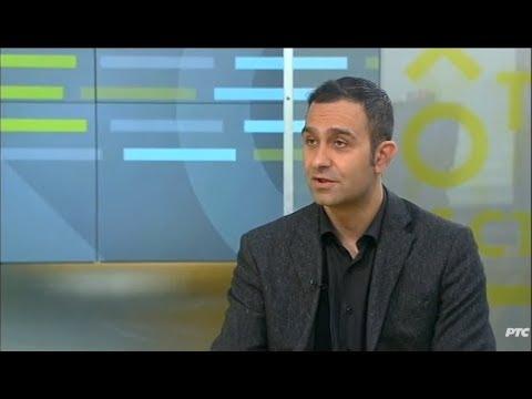 Tako stoje stvari - Intervju - Aleksandar Simić - 08.03.2016.
