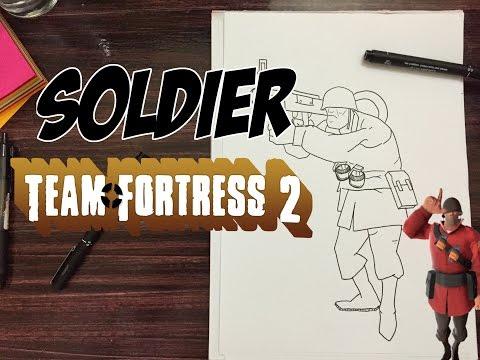 team fortress 2 meet the soldier lyrics backstreet
