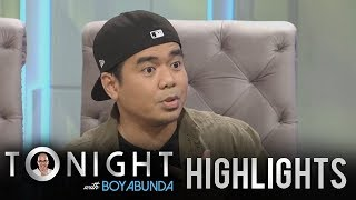 TWBA: Gloc 9 answers how did he discover Shanti Dope's talent