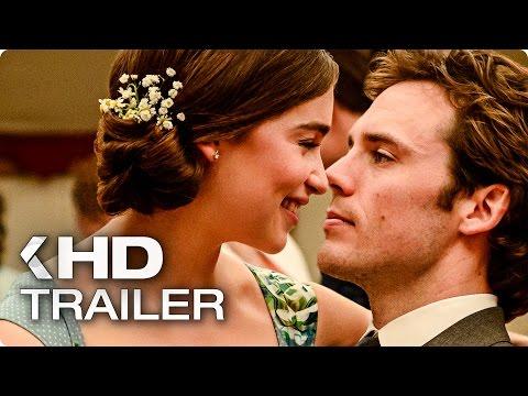 EIN GANZES HALBES JAHR Trailer 2 German Deutsch (2016)