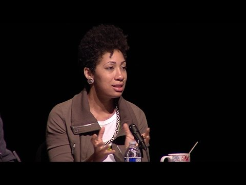Resilient Love in a Time of Hate: A Discussion with David Kim and Sunni Patterson