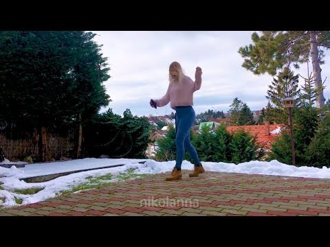 Ava Max - Salt - Shuffle Dance (Music Video) 2020