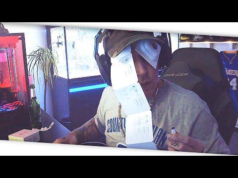 AirPods Pro FALLEN RUNTER!😂 Verpackung im Gesicht🤣 MontanaBlack Clips