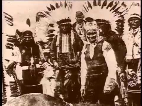 The Real Wild West - Episode 5: Geronimo (HISTORY DOCUMENTARY)