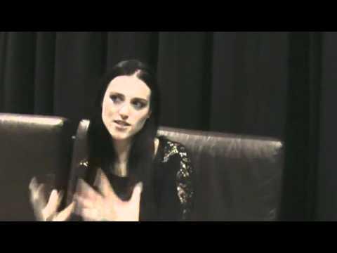 EF Interview Katie McGrath