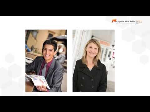 Apprenticemakers LIVE   Accountancy Apprenticeships