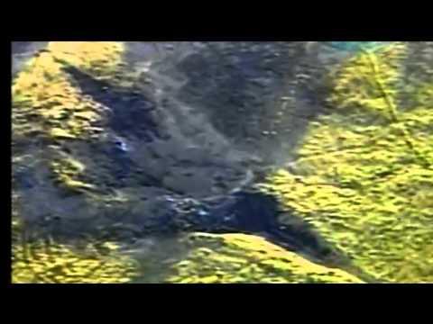 9/11 - Flight 93 Missing From The Crater In Shanksville Pennsylvania