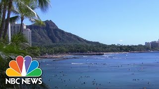 What To Know About Guam, Tiny Island Threatened By North Korea | NBC News thumbnail