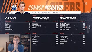 NHL 19 RATINGS REVIEW | TOP 10 PLAYERS