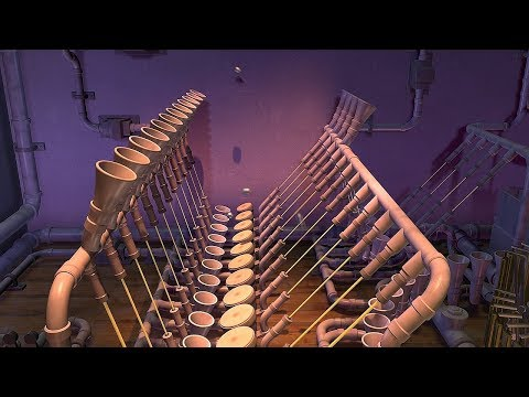 AniMusic: Pipe Dream [HD]