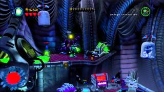 Lego Batman 3  Episode 10  Brainiac