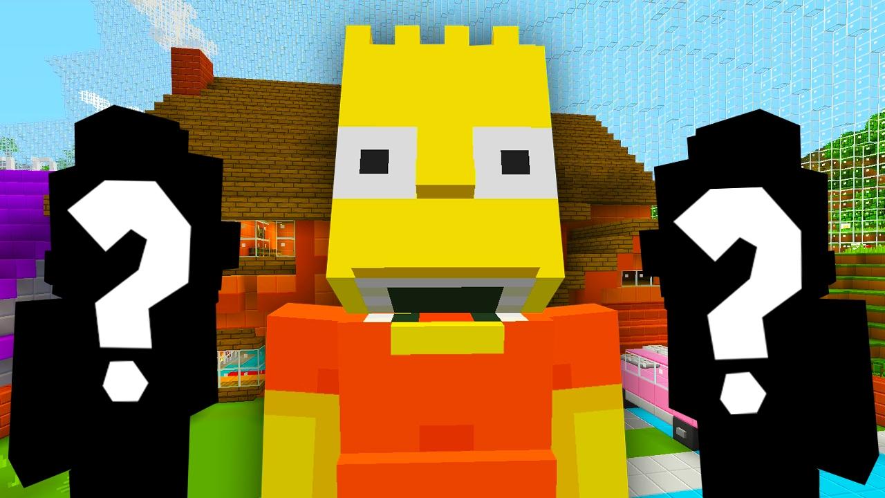 Bart Simpson New Boyfriend