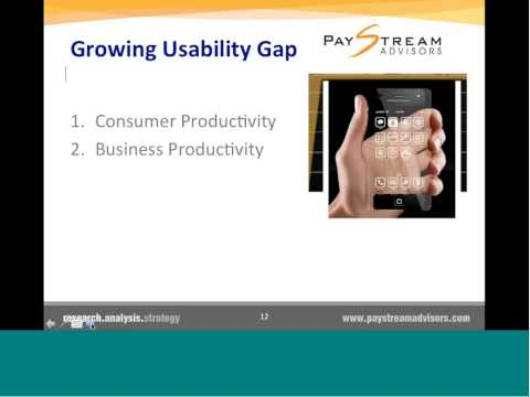 The Future of Payables and Purchasing: P2P in 2020