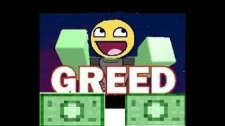 Proof that roblox is greedy (MUST WATCH)