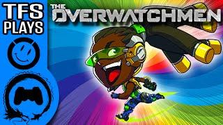 OVERWATCH: TASTE THE RAINBOW - The Overwatchmen