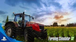 Farming Simulator 17 - Garage Trailer | PS4