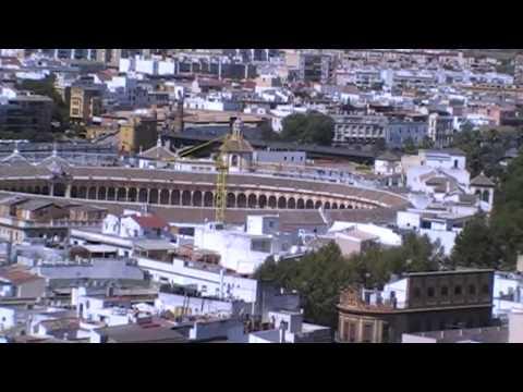 Andalusia 2014