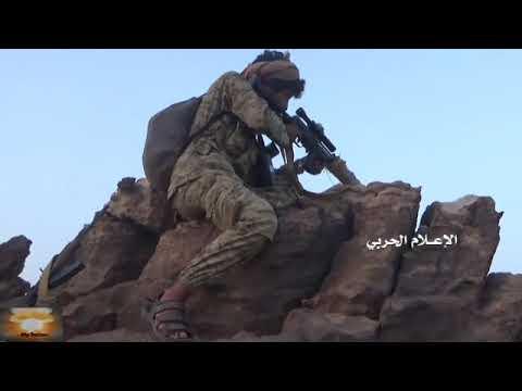 🔥Saudi-Yemen War Clips Vol. 6