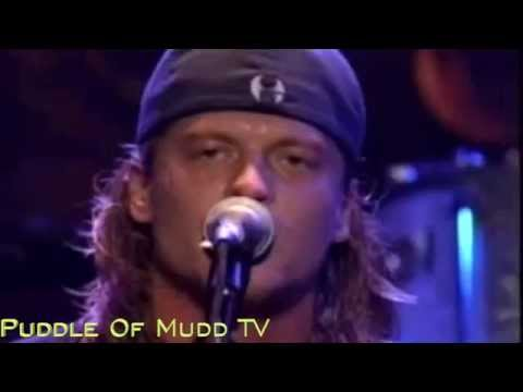 Puddle Of Mudd - Live at the Bowery Ballroom (New York City, NY) 2001 - 4 Songs