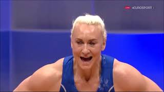 2021 European Weightlifting W 59 kg A  a mp4