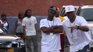 "Markie 3  ft Sir-Prize "" ALL ON ME"" Freestyle"