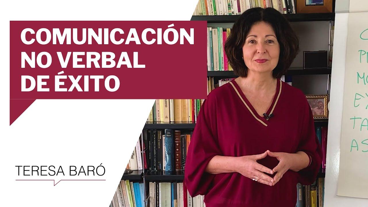 Comunicación no verbal de éxito - Todo lo que debes tener en cuenta