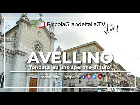 Avellino - Piccola Grande Italia