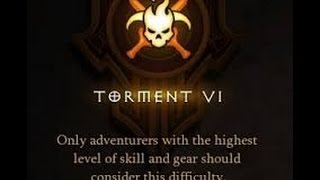 Diablo 3 Torment 6: (Epic Diablo fail of the week)