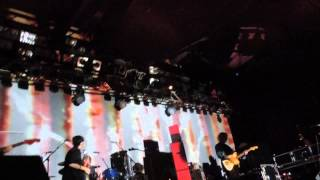My Bloody Valentine -Feed me with your kiss Live @ Live Music Hall, Cologne, Germany