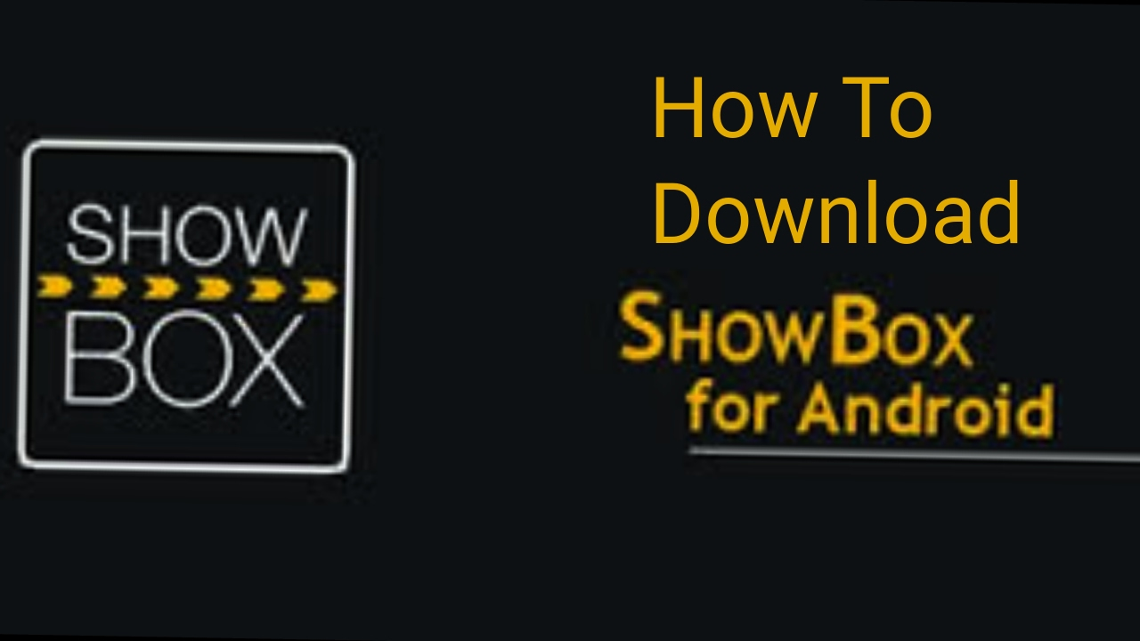 How To Download Showbox Free 2017 On Android Youtube