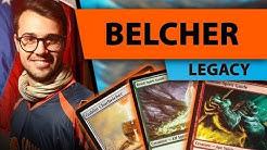 Belcher - Legacy | Channel Mengucci
