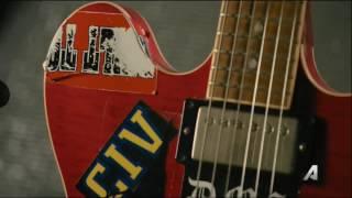 Tom Delonge - The Invisible Parade