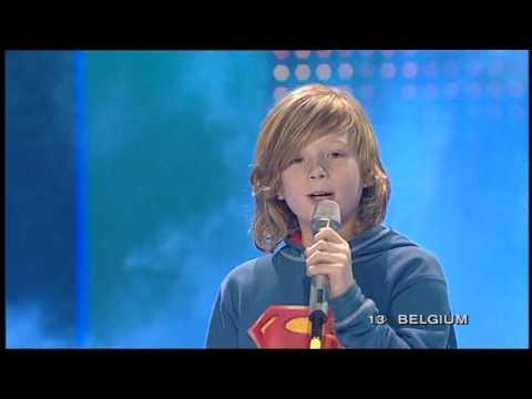 Junior Eurovision 2006: Thor! - Een Tocht Door Het Donker (Belgium)