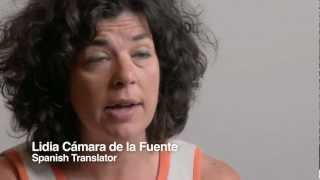 Why I translate TEDTalks