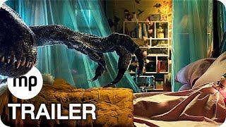 Jurassic World 2 Trailer 2 German Deutsch (2018) Das gefallene Königreich