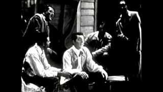 DEAN MARTIN & FOUR VAGABONDS  - Kentucky Babe
