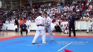29 EC, -80 Santi Garcia (Spain, aka) - Peshenko Nikita (Ukraine)