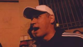 (FINAL) Freestality e Menezes Vs Leozin e Nicolas Walter (RS) BATALHA DO SANTA CRUZ 29.07.2017