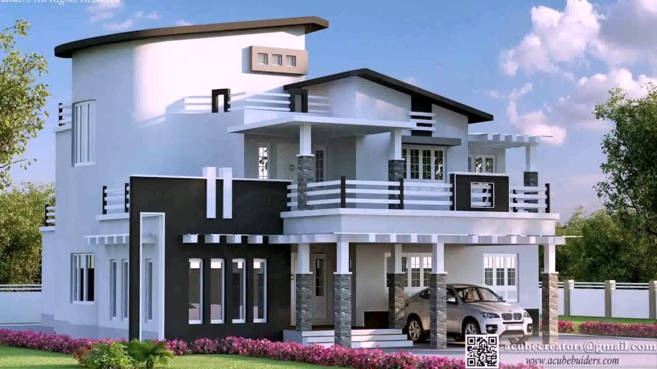 Interior Design For Double Storey House In Malaysia