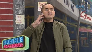 Bubble Gang: The one-man production