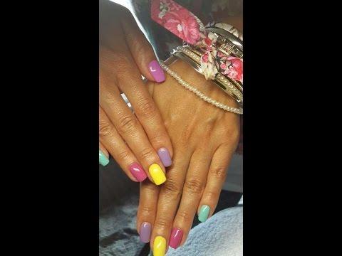 Посмотреть дизайн ногтей фото