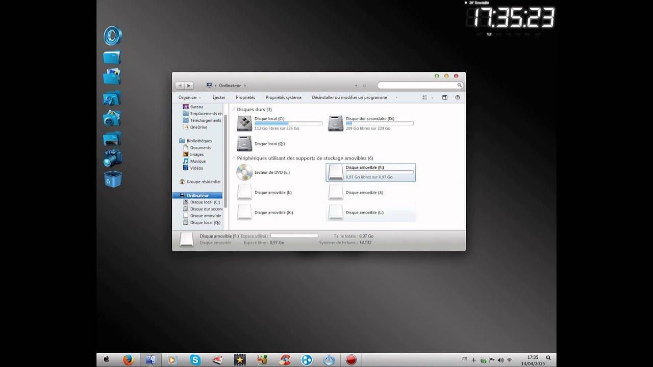 Download Tuto Fr Comment booster son pc en augmentant sa RAM avec la memoire virtuel avec une clés USB