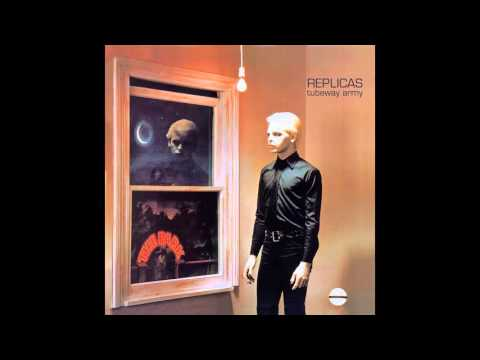 Tubeway Army - Me! I Disconnect from You (Replicas - 1979)