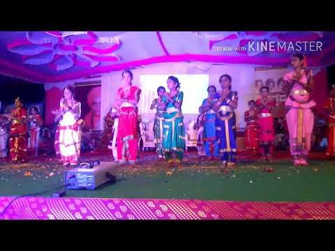 Baanalli Ninninda Suryodaya Dance Performance